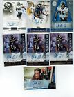(7) 2011 ANTHONY ALLEN ROOKIE AUTO LOT NICE MIX ALL NUMBERED TO /299 RAVENS
