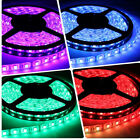 1M-10M 5050 LED Strip Streifen Band Leiste Lichterkette RGB Controller Trafo 12V
