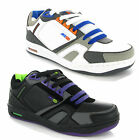 Mercury Baseball Casual Lace Up Skate Style Shoes Trainers Mens UK7-12