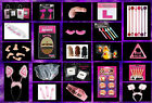 HEN PARTY NOVELTIES & ACCESSORIES (Boppers, Sashes, Badges, Games, Bags & more)