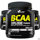 Olimp BCAA Xplode 500g Branch Chain Amino Acids BCAAs - All Flavours