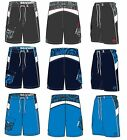 "NEW MENS BOARD SHORTS BOARDSHORTS CHOICE COLOURS XS 28"", S 30"",  M 32"",  L 34"""