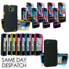 NEW STYLISH GRIP SERIES CASE FITS VARIOUS MOBILE PHONES FREE SCREEN PROTECTOR