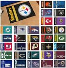 "NFL Teams - Uniform Inspired 19"" X 30"" Starter Area Rug Floor Mat $19.99 USD"