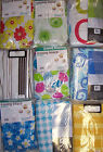 24 DESIGNS IRONING BOARD COVER HEAVY PAD BLUE RED GREEN PURPLE YELLOW PINK WHITE