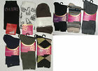 NWT CHARTER CLUB Crew different color lady's socks, size 9-11, shoe 6-10