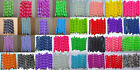 "36pc 48pc 60pc 100pc 200pc 300pc Korker Grosgrain Ribbon 3"" Free Shipping U Pick"