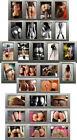 New Fridge Magnets SEXY CLASSY GLAMOUR MODELS Stockings Suspenders Bums, u pick