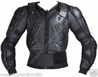 MOTOCROSS ENDURO MX MOTORCYCLE CE ARMOURED BODY ARMOUR BIONIC PROTECTION JACKET