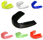 Gum Shield Mouth Guard Boil Bite All Sports MMA Boxing Football Rugby Hockey