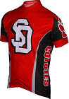 SOUTH DAKOTA COYOTES CYCLING JERSEY by ADRENALINE