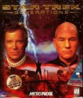 STAR TREK GENERATIONS PC GAME +1Clk Windows 10 8 7 Vista XP Install on eBay