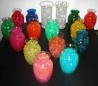 7g  USA made water jelly beads - water crystals store / release deco gel beads