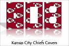 Kansas City Chiefs Light Switch Covers Football NFL Home Decor Outlet $6.99 USD on eBay