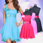 New Short Formal Prom Dress Cocktail Ball Evening Party Dresses Bridesmaid Dress