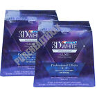 CREST3D PROFESSIONAL TEETH WHITENING WHITE STRIPS UPTO 40 MULTI STRIP OPTIONS