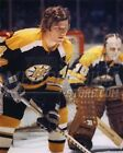 Bobby Orr Boston Bruins w Gerry Cheevers road jersey 8x10 11x14 16x20 2039