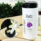 Luxury Pet Spa- Tooth&Gum Wipes for Dogs/Cats John Paul Pet Tartar Remover