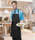 Premier Essential Bib Apron All Colours & Sizes