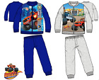 Boys long sleeves hooded top /jogging sportswear tracksuit outfit & set 4-12yrs