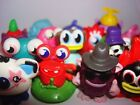 Moshi Monsters Moshlings SERIES 6 figures ultra rare CHOOSE PICK SELECT your own