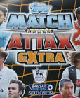 MATCH ATTAX 11 12 EXTRA CAPTAIN & STAR SIGNING CARDS 2011 2012 ALL 99P FREE POST