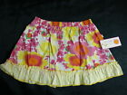 BNWT PLUM GIRLS LEMONADE ZING SKIRT~ CHOOSE SIZE 2  3 or 4 ~ NEW