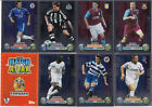 MATCH ATTAX 07 08 & EXTRA PICK STAR PLAYERS OR CLUB CAPTAIN 2007 / 2008 NEW MINT