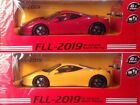 Radio Remote Control Cars Controlled Rechargeable RC Model Car Toys Boy FERRARI