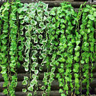 12 x 7.87ft Artificial Ivy Vine Leaf Plants Fake Garland Flowers Home Decoration