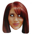 Masks Celebrity Face Party Mask HenDo Stag Christmas Parties Theme Costume Dress