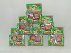 KOOKOO BIRDS KRACK UP BIRDS FOR CRACK UP CARS - 6 DIFFERENT PACKS