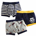 "3Pcs NEW Vaenait Baby Kids Boy Clothes Underwear Boxer Briefs""Grand Prize"" 2Y-9Y"