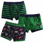 "3Pcs NEW Vaenait Baby Kids Boy Clothes Underwear Boxer Briefs""Airplane Set""2Y-9Y"