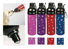 24 Ounce STAINLESS STEEL WATER BOTTLES for DOGS NWT Hydra...