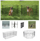 LARGE AFFORDABLE Exercise Pens for Dogs & Pets 42