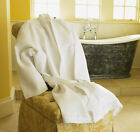 TOWEL CITY WAFFLE ROBE/DRESSING GOWN SPA HOTEL LEISURE LUXURY RELAX BATHE