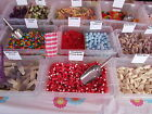 Retro Sweets Pick and Mix Cheapest on Ebay. 99p Postage Foam & Other Kids Sweets