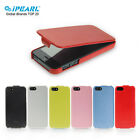 iPearl Ivan Genuine Leather Case for iPhone 5 - Multicolor Available