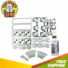 Head Gasket Set Head Bolts Fits: Chevrolet Oldsmobile Pontiac 3.1 & 3.4 OHV 12V