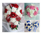 Brides,Bridesmaids Wedding Bouquet Flowers   Create your own package