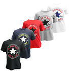 CONVERSE Chuck Logo Junior Kids T-Shirt Tee