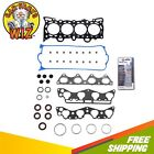 Head Gasket Set Fits 96-00 Honda Del Sol Civic 1.6L SOHC MLS D16Y5 D16Y7 D16Y8
