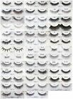 Lot 40 Pairs Packs ARDELL False Eyelashes Fashion Lash Fake Lashes Invisibands