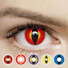 1Pair)KPOP Style  EXO Club Eye Fashion Crazy Party Club Party Color lens Contact