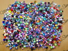 UV BELLY BARS ACRYLIC NAVEL BARS SELECT QUANTITY UV REACTIVE CHEAP BELLY BARS
