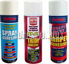 500ml Carpet Contact Adhesive Spray Glue Heavy Duty Heat Resistant Trim Adhesive