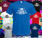 THIS IS WHAT AN AWESOME TELEPHONE ENGINEER LOOKS LIKE - Funny BIRTHDAY BT TSHIRT