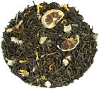 Lemon Ginger Naturally Flavoured Black Leaf Tea in Assorted Packs & Quantities