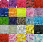 100/2000 Silk Rose Petals Flower Confetti Wedding Party Celebration Table Decor